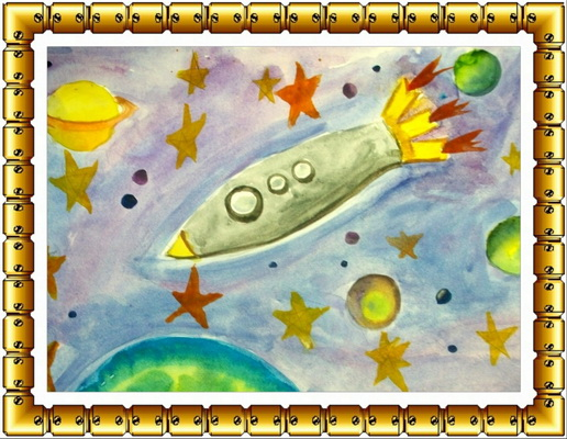 Победитель марсиане летят на землю